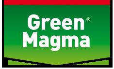 Green Magma logo
